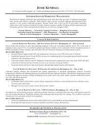Marketing Manager Resume Sample Doc Excellent Marketing Manager Resume Sample Doc Sales Marketing Cv 1