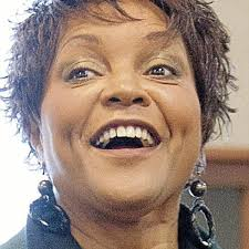 State Sen. Constance Johnson is first major Democrat to declare for Sen.  Tom Coburn's seat   State and Regional News   tulsaworld.com
