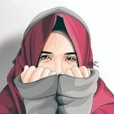 Wallpaper Kartun Hijab Keren Penenang Hati Nan Galau | Gambar, Kartun,  Gambar kartun