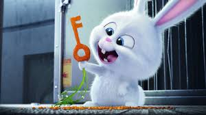 wallpaper the secret life of pets 2017 rabbit snowball hd picture image