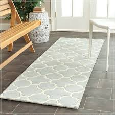 bath rug runner 84 express air modern home design furnitures