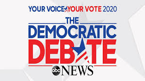 How To Watch The Third Democratic Debate On TV And Online