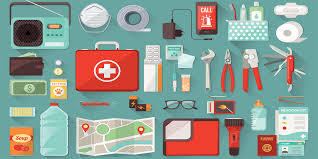 Emergency List 15 Items Your Hurricane Emergency Kit Should Include
