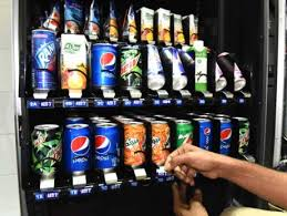 Gulf Vending Machines New Price Paradox In Soft Drink Vending Machines GulfNews