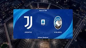 Juventus - Atalanta | Serie A 2020/2021