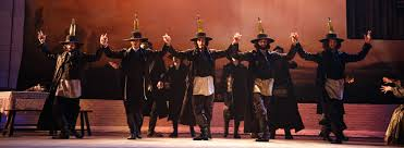 Image result for fiddler on the roof hits broadway