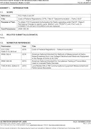 297410 Vhf Air Band Transceiver Test Report 16icom426_fcc87