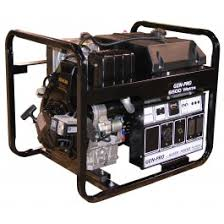 gillette generators gillette gped 65ek portable diesel generator