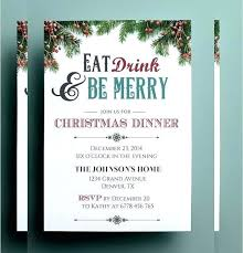 Formal Christmas Party Invitations Free Formal Invitation Template Agarvain Org