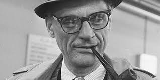 essay arthur miller playwright defined a nation s essay arthur miller alchetron the social encyclopedia arthur miller 1915 2005