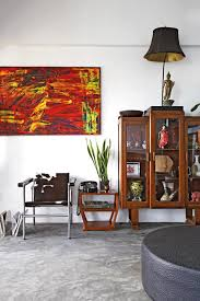 Small Picture Working vintage furniture into modern decor Home Decor Singapore