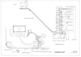 Ha Architecture Design A Ha Ha Landscape Design Plans Construction Drawings