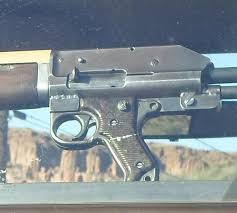 More Popular Weapon Designs: More Ergonomic, More Practical | Page ...