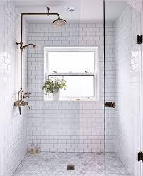 the subway tile bathroom a classic style bathroom