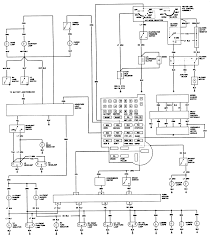 1990 Corvette Wiring Diagram Pdf