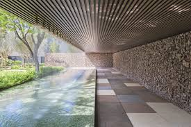 Del 6 al 9 agosto 2019. Deca Urban Garden In Sao Paulo Hanazaki Paisagismo Arch2o Com