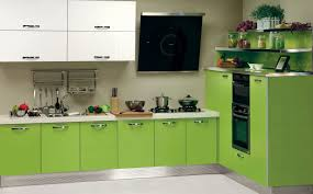 Green Color Kitchen Cabinets Green Color Kitchen Cabinets Mrble Table Countertops Black Bronze