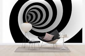 optical art home decor