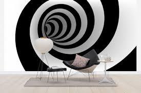 optical art home decor