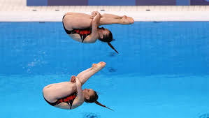 There are individual and synchronized events for both genders on each board. 1st Diving Gold Of Tokyo Olympics Has Been Captured