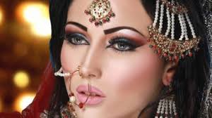 stani bridal makeup and hairstyle video dailymotion