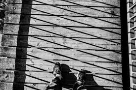 Free Images : walking, black and white, window, city, urban, walk, line,  shoes, art, lines, mono, symmetry, stadt, photograph, kunst, poster, image,  leica, ...