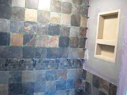 ceramic tile shower stall designs breathtaking tiled stalls photos ideas for small