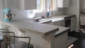 how much do cement countertop cost 2018 countertop paint kit