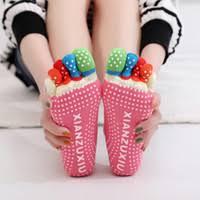 Yoga Grip Socks NZ