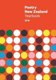 poetry image poetry new zealand yearbook 2018 massey university press