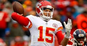 Kansas City Chiefs Running Back Depth Chart Kansas City Chiefs Depth Chart New Look At Qb