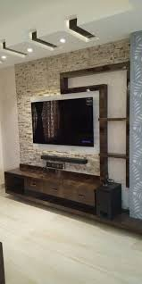 wall mount tv ideas for small living