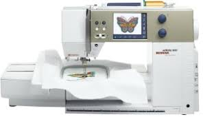 Bernina Sewing Machine Reviews - Best Sewing Machine Out There & Bernina Artista 630E Sewing, Quilting and Embroidery Machine with Embroidery  System Adamdwight.com