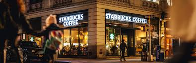 Starbucks turns to technology to brew up a more personal connection with  its customers | Transform