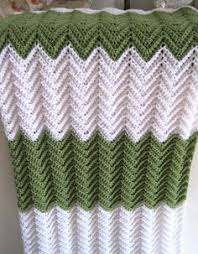Double Crochet Chevron Pattern Stunning 48 Best Crochet Ripple Afghans Images On Pinterest Crocheted