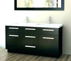 5 ft bathroom vanity 6 foot mirror