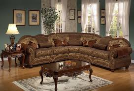 Living Room Furniture Traditional Style traditional style furniture