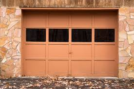 garage door opens halfwayHow to Troubleshoot a Garage Door that Stops Halfway Down  Hunker