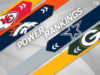NFL Power Rankings, Week 3: Kansas City Chiefs hit No. 1 spot ...