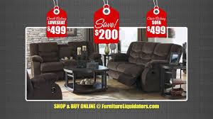 Furniture Liquidators May 2017