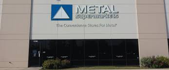 calgary new location metal supermarkets steel aluminum stainless hot rolled cold rolled alloy carbon galvanized brass bronze copper