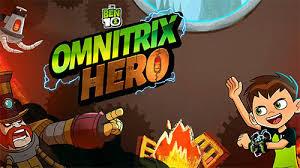 ben 10 omnitrix hero apk for