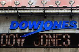 Dow Jones Industrial Average ...
