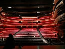 Pikes Peak Performing Arts Center Seating Chart Pikes Peak Center Reviews Colorado Springs Colorado