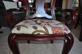 Fabric To Reupholster Dining Room Chairs Reupholster Dining Room Chairs Chair Design And Ideas