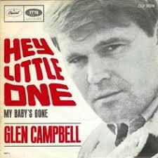 Image result for glen campbell DISCOGRAPHY