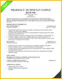 Pharmacy Tech Resume Template Pharmacy Technician Resume Templates Penza Poisk