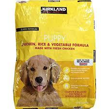 Kirkland Dog Food Reviews