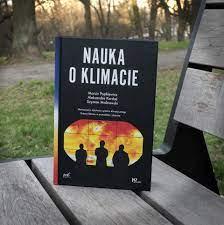 Nauka o klimacie - Książka