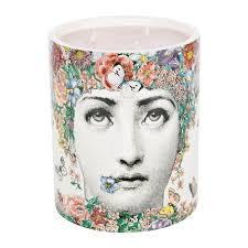Buy Fornasetti Fior Di <b>Lina</b> Scented Candle - <b>900g</b>   Amara